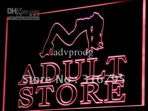 Adult Xxx Store 115