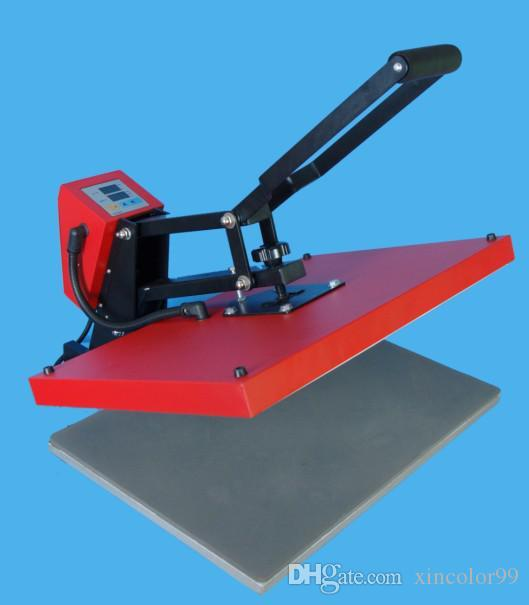 2018 heat press machine heat transfer printing film for Heat press shirt labels