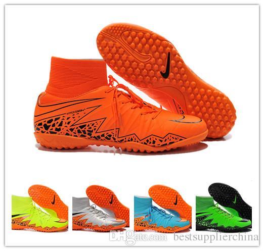 nike kids hypervenom phelon ic indoor soccer shoe