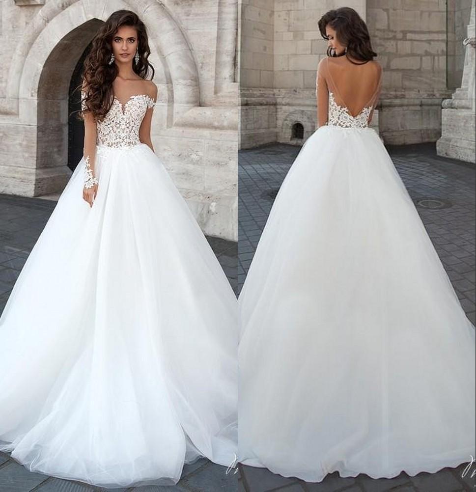 Millanova 2016 plus size wedding dresses discount long for Dhgate wedding dresses 2016