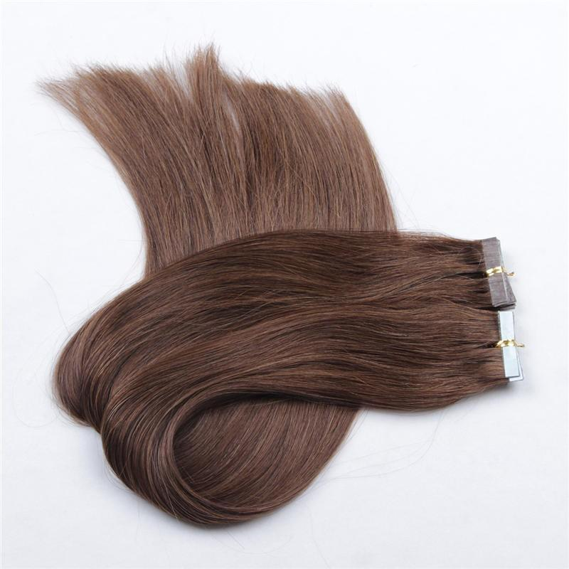 Skin Weft Hair Extensions For Sale Remy Indian Hair