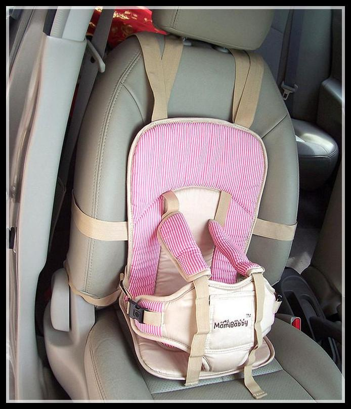 2018 portable safety car seat for baby car seats 4 year. Black Bedroom Furniture Sets. Home Design Ideas