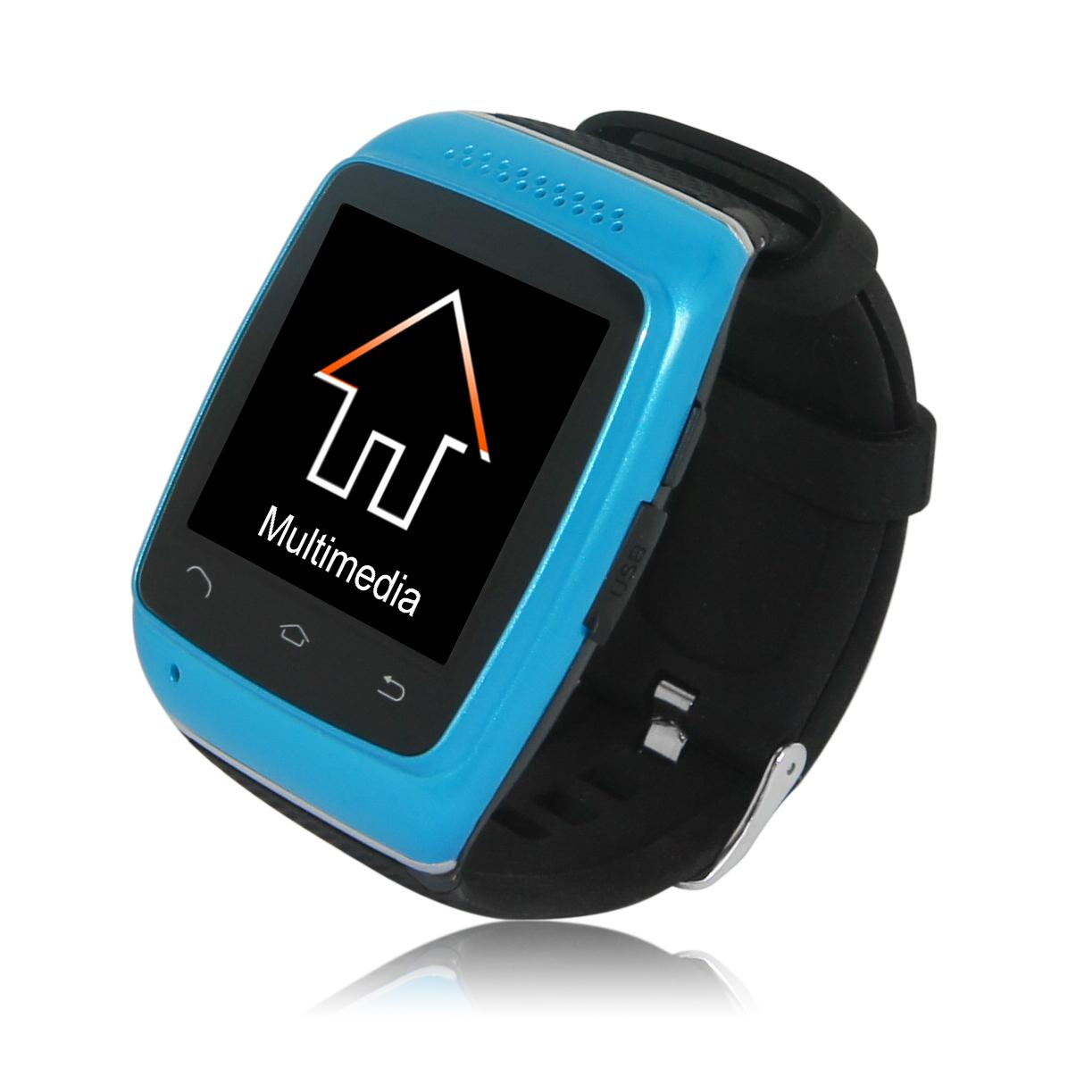 High Tech Watches Android Smart Four Colors To Choose ...