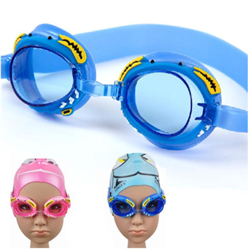 swimming eyeglasses  2017 Waterproof Anti Fog Children Swimming Goggles, Goggles For ...