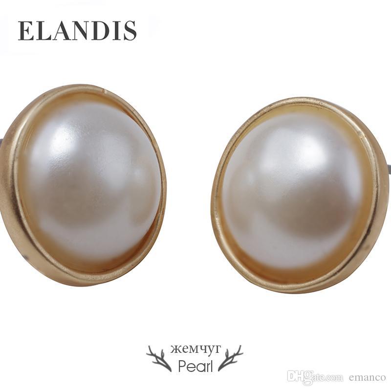 Pearl Stud Earrings Wholesale Quality Pearl Stud Earring