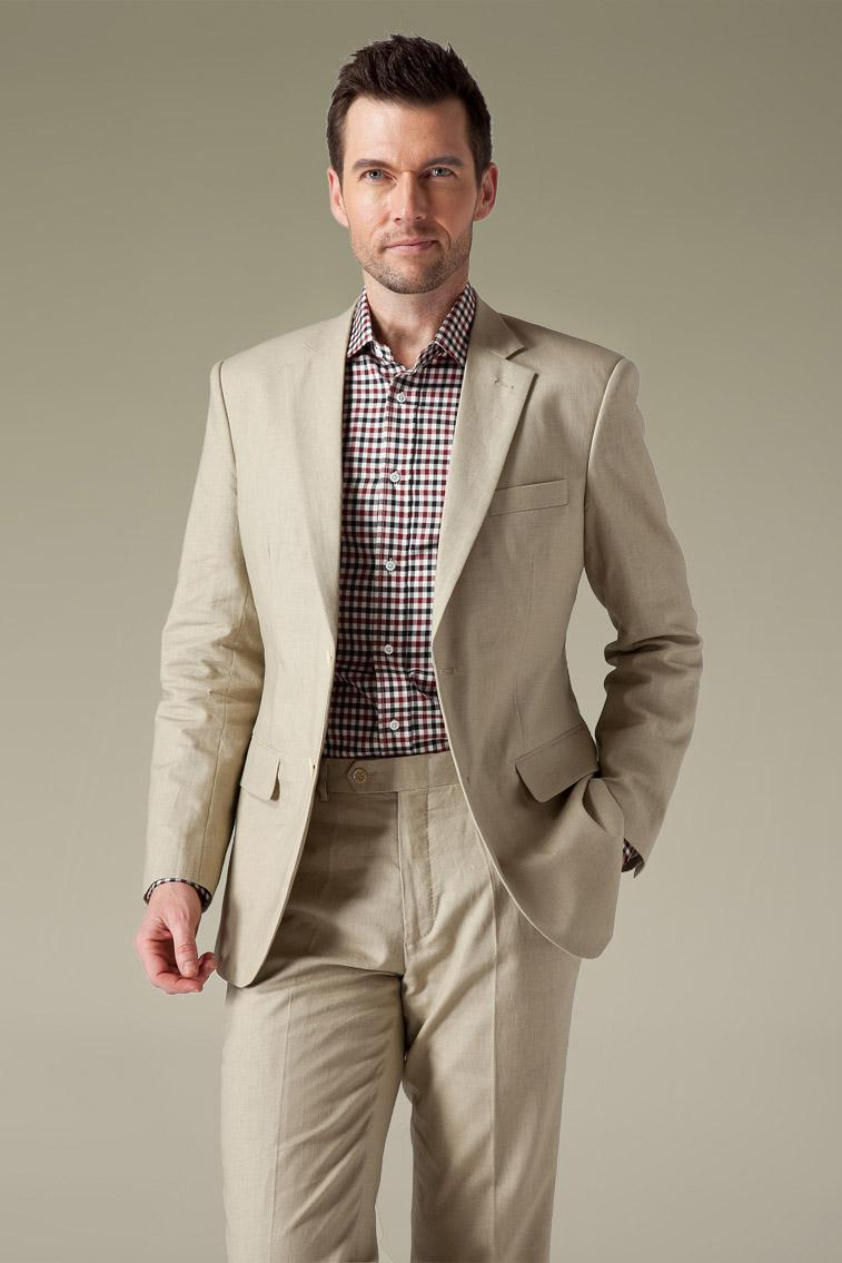Casual wedding suits for men