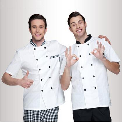 Chef clothing stores. Clothing stores