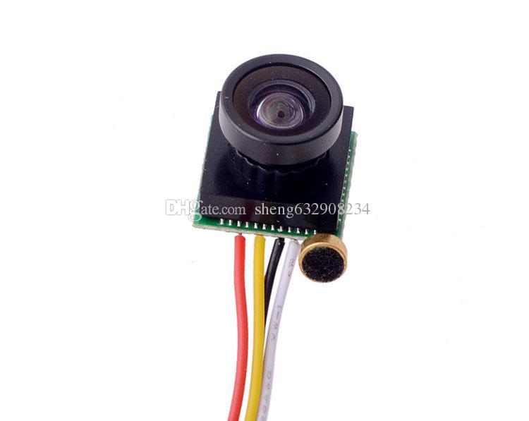 2017 minimal hd mini camera pinhole 600tvl 5mp 170 wide for Camera minimal