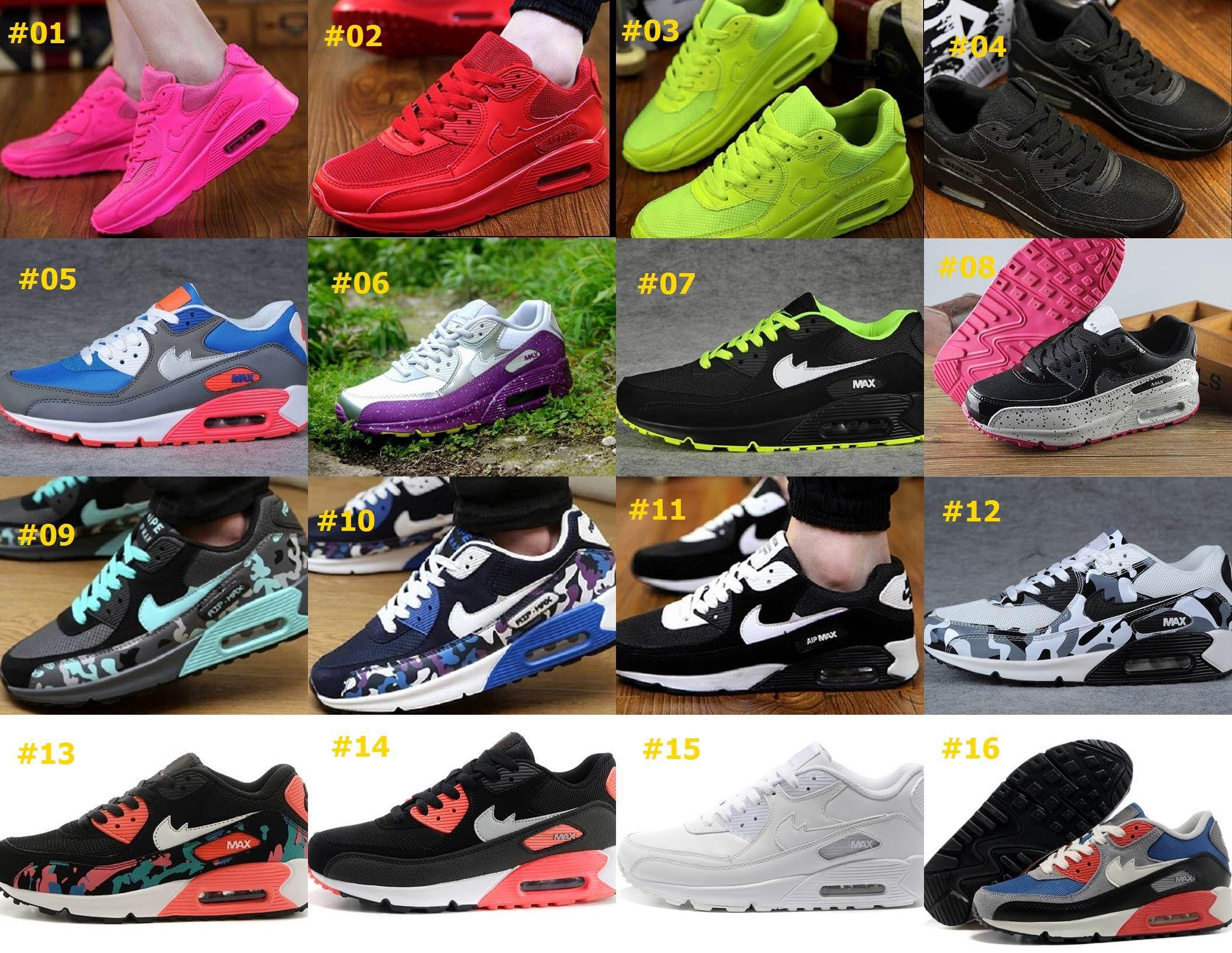 ... Nike Air Max Copies ...