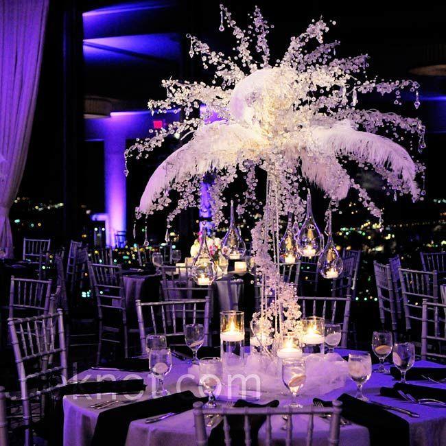cheap white ostrich feather plume 14 16inch35 40cm wedding