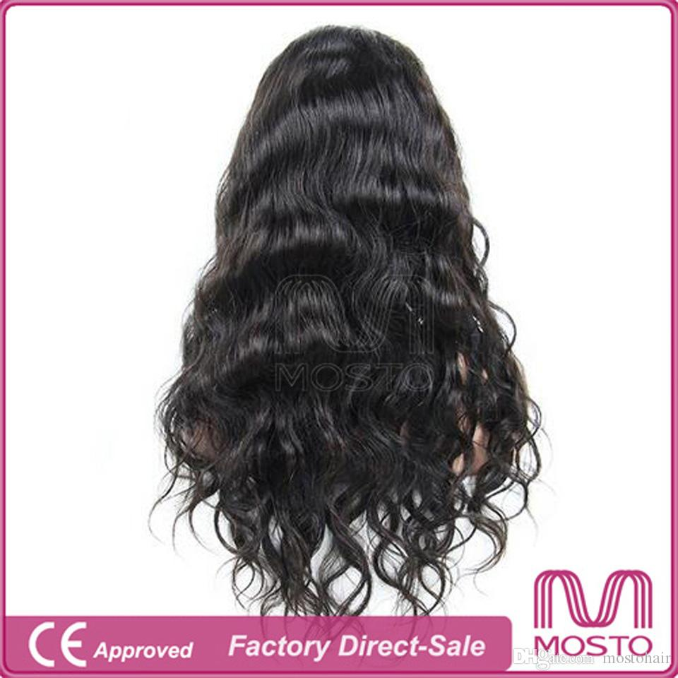 100 Indian Remy Human Hair Uk 84