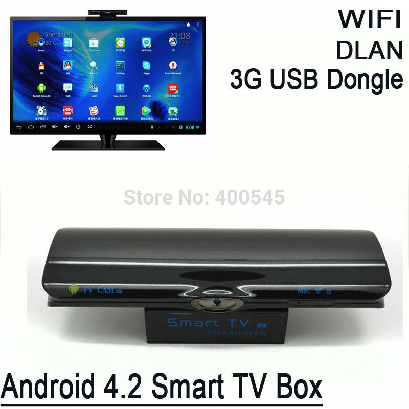 product hot dual core google tv media player network