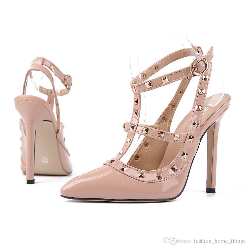 Ladies Sexy High Heels