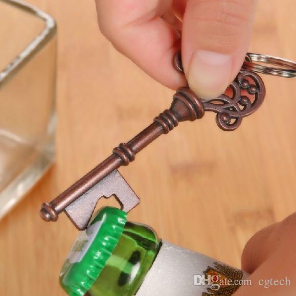 2017 wedding favors bottle butler beer bottle opener keychain vintage opening soda keychain key. Black Bedroom Furniture Sets. Home Design Ideas
