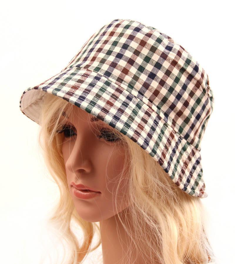 2017 Women Fashiopn Style Visor Lady 9styles Choose Hat ...