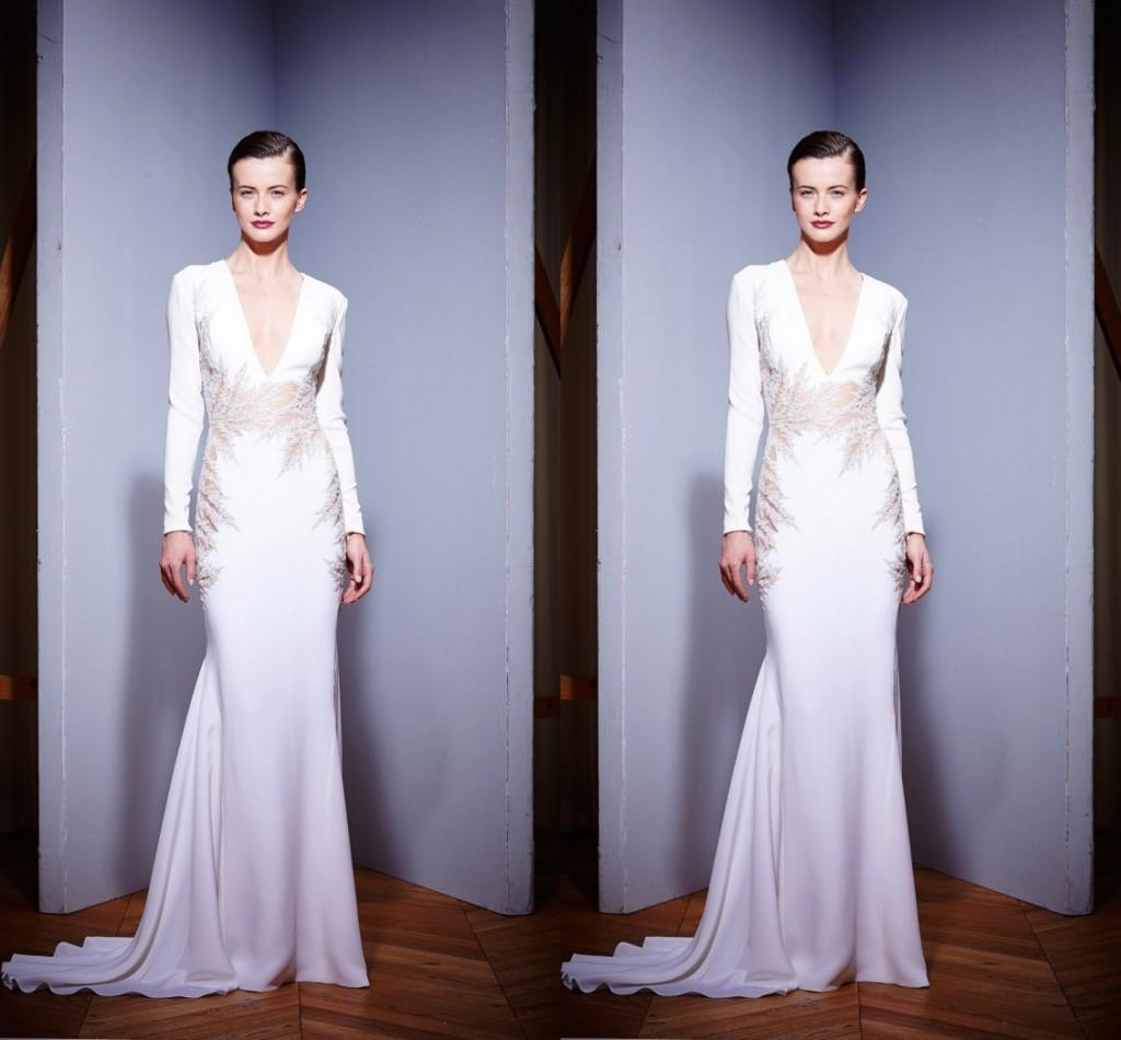 Zuhair Murad Wedding Dress Price Range 41