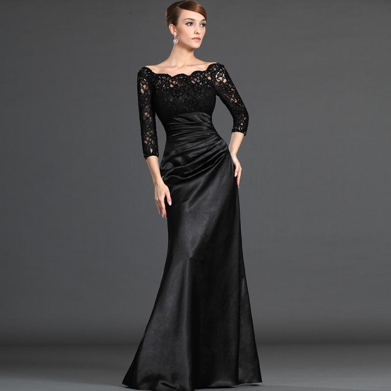 Cheap Cheap Black Dinner Dresses  Free Shipping Cheap Black ...