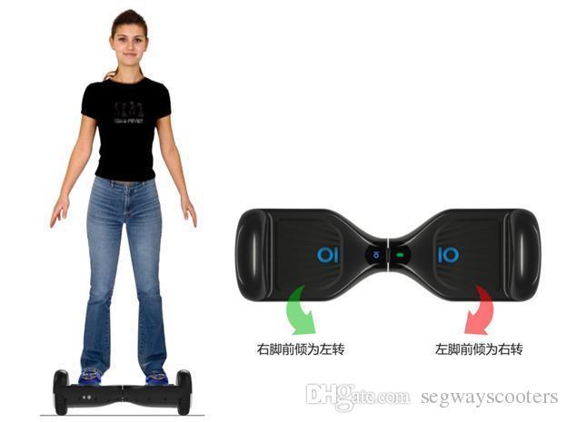 Wheels Electric Skateboard Skateboard 2 Wheel Smart