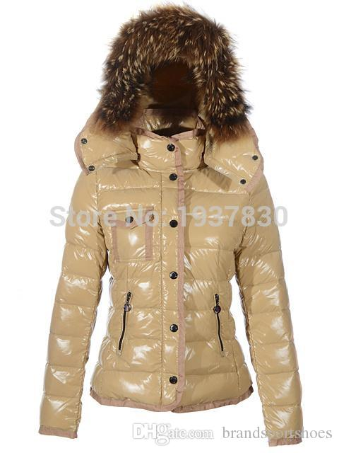 Buy Cheap Women's Down & Parkas For Big Save Ladies Coat Women'S