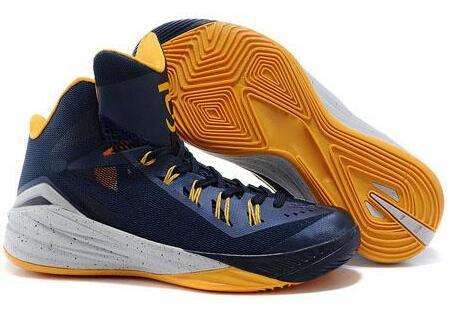 hyperdunk sneakers