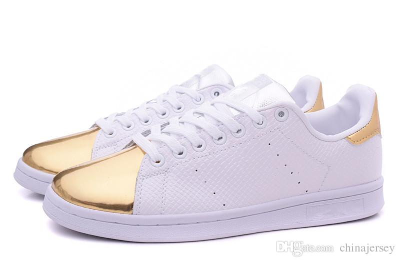 stan smith 36 Rosso