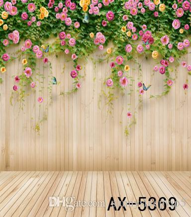2017 2014 Backdrop New Style Wedding Background Photo