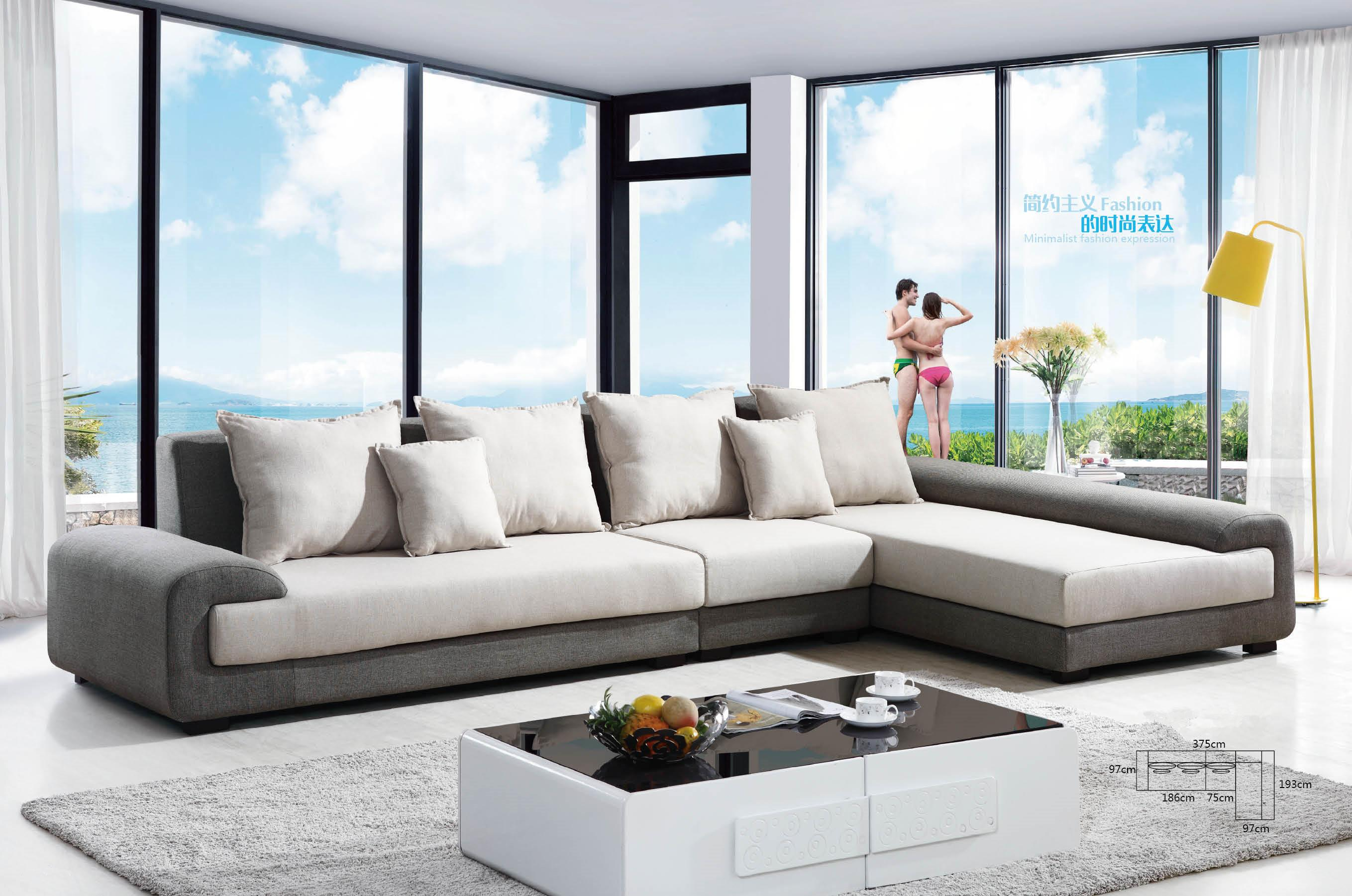 Emejing Home Sofa Set Designs Interior Design Ideas