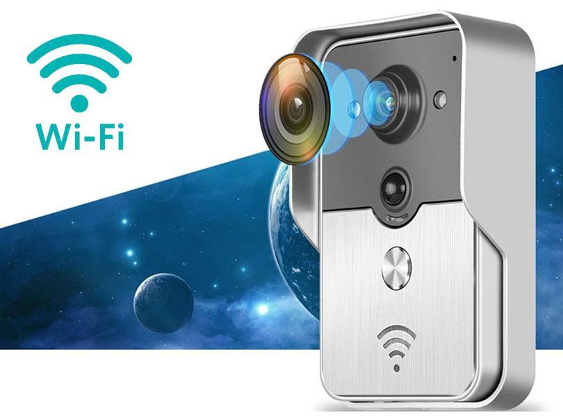 remote video doorbell 2