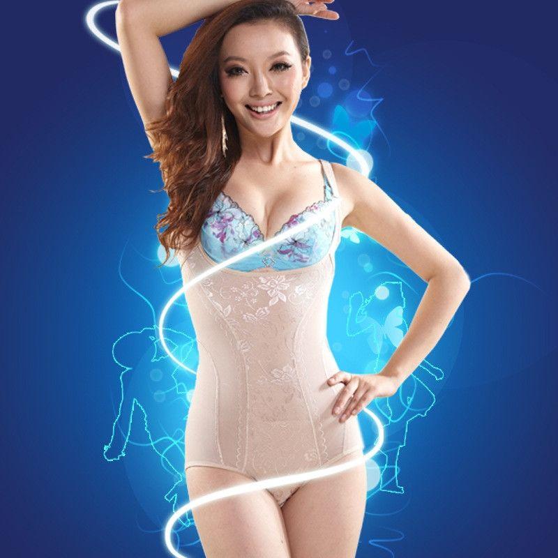 Best Wholesale Plus Size Women Body Waist Training Corsets ...