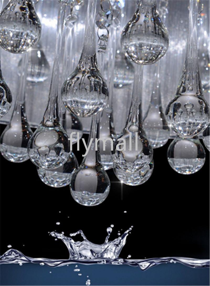 Lampadario da soffitto moderno: da soffitto gt glitter lampadario ...
