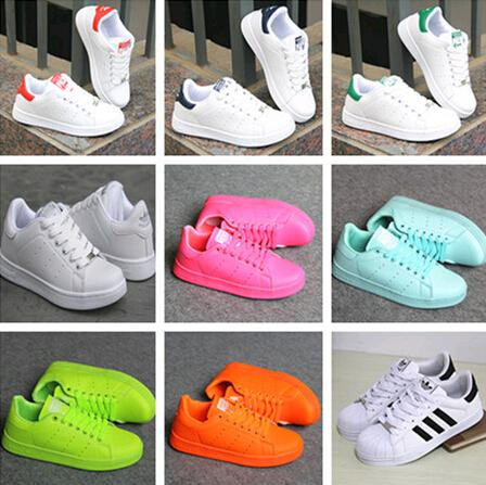 adidas star smith colore