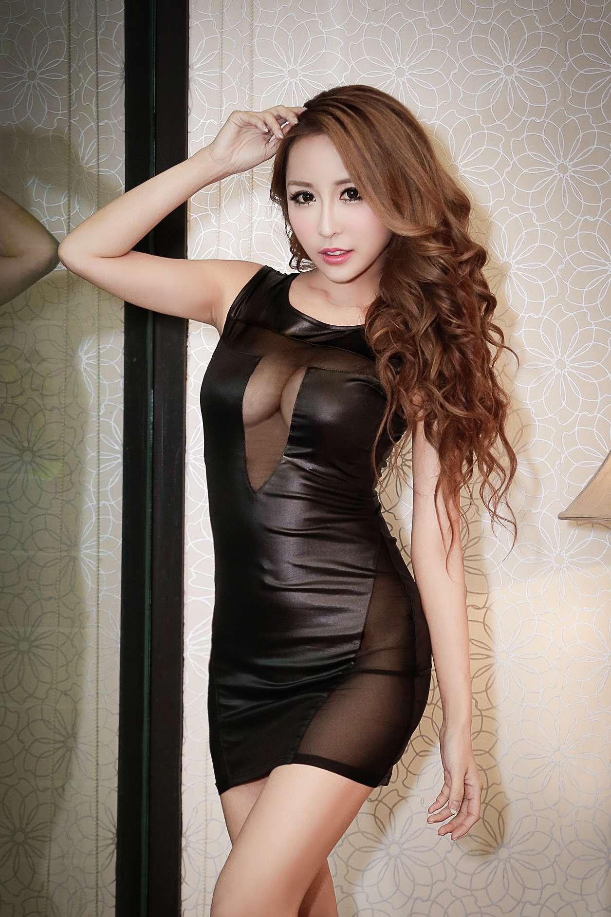 nude korean girls in hot langera