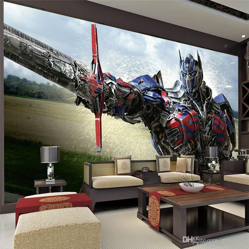 3d optimus prime wallpaper transformers photo wallpaper transformers wall murals