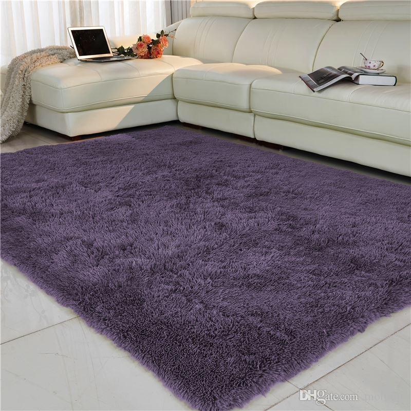 Living Room 80*160 Carpet Sofa Coffee Table Large Floor Mats ...