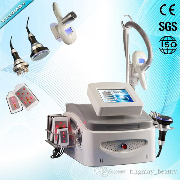 cryotherapy machine cost