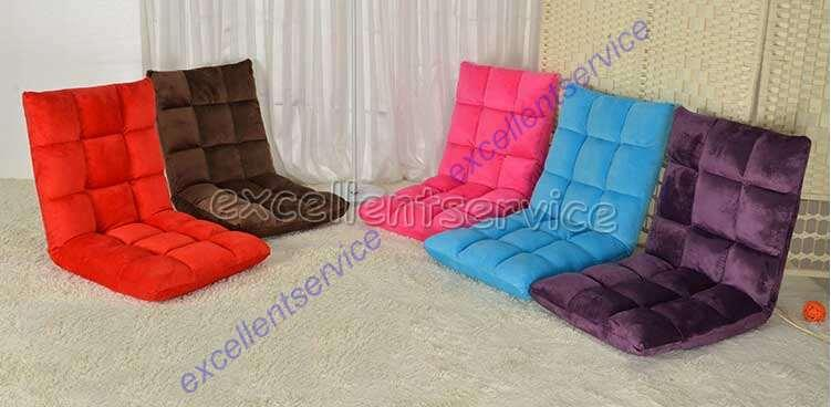 Online cheap yohere bedroom adult folding single lazy sofa for Jual sofa bed