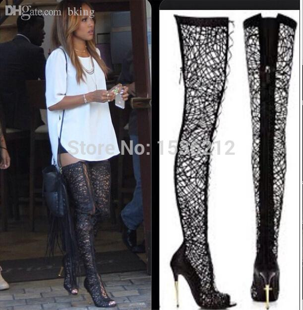 Cheap Above Knee High Boots Women | Free Shipping Above Knee High ...