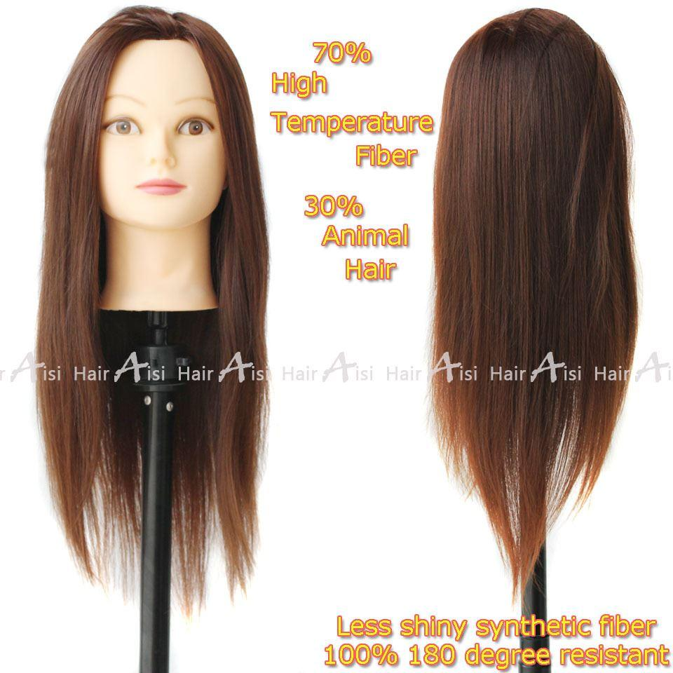 Excellent Mannequin Head Hair Heat Resistant With Hair Mannequin Head Short Hairstyles For Black Women Fulllsitofus