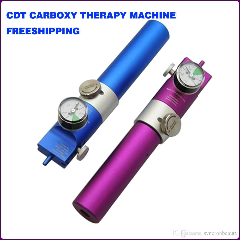 carboxy machine