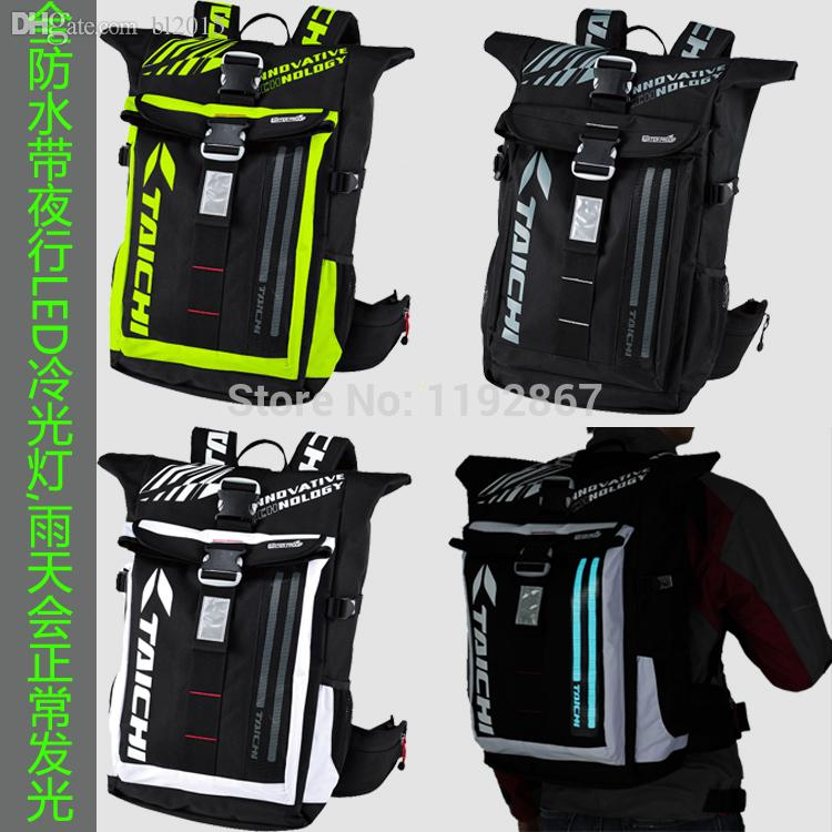 Wholesale Rs Taichi Rs272 Waterproof Motorcycle Backpack Outdoor ...