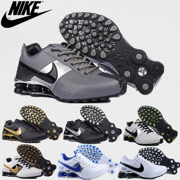 cheap nike shox trainers uk