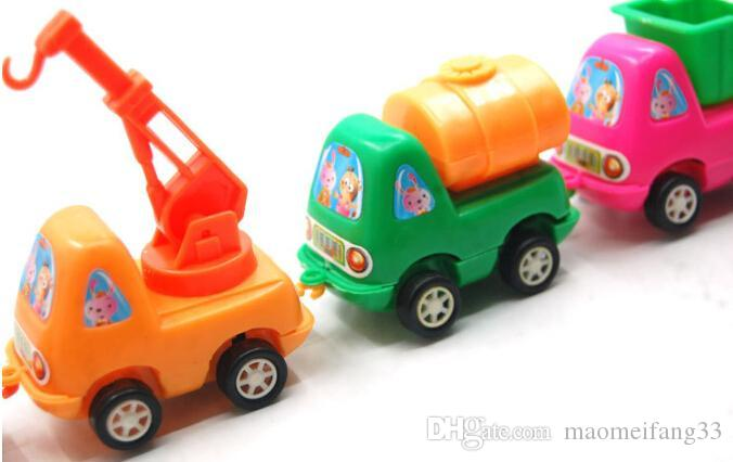 Popular Toys Cute : Cute children s toy popular cartoon mini truck