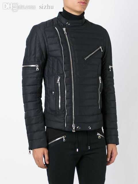 Online Cheap Fall 2015 Duck Down Jacket Men Brand Bm Good Quanlity ...