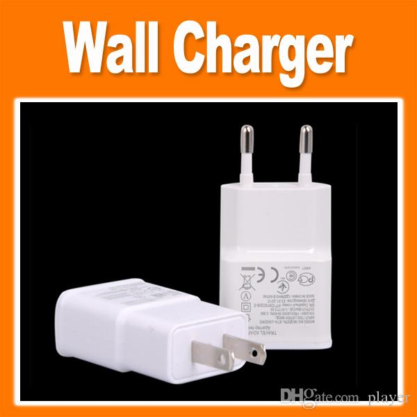 Original Note 3 Style Chargeur Micro USB Wall Charger Accueil Voyage adaptateur
