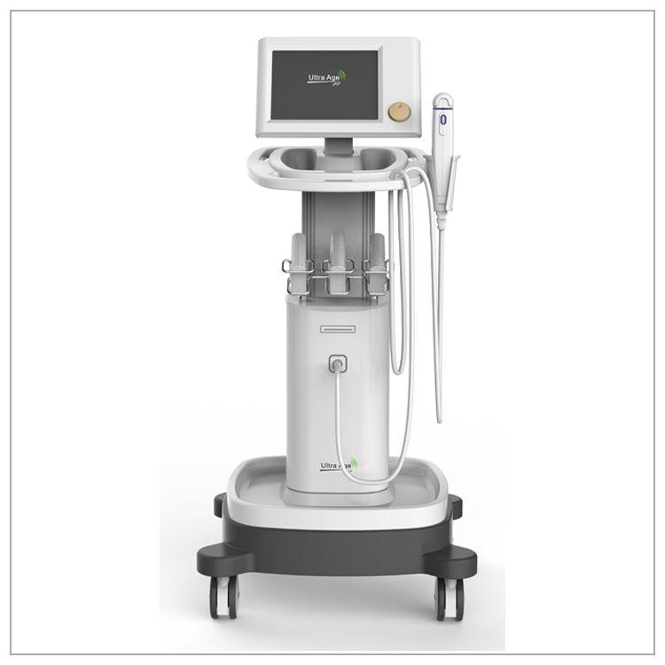 ultherapy cost machine