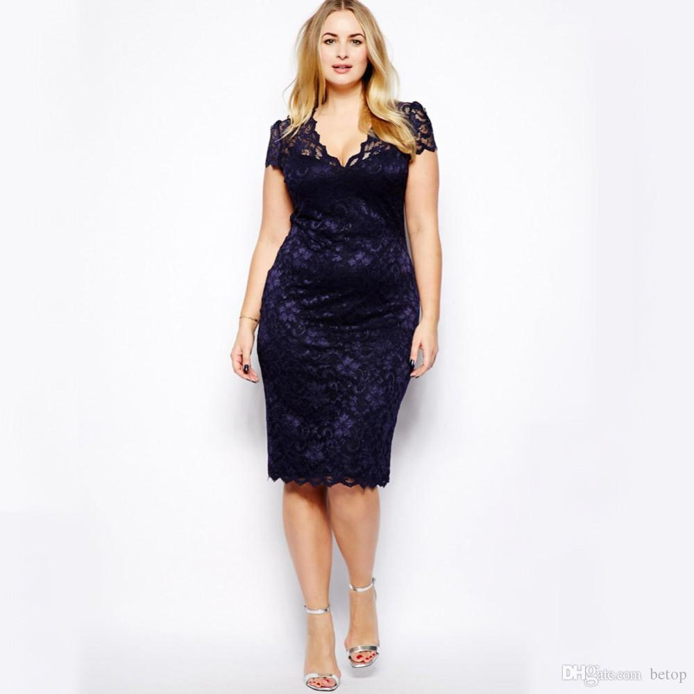 Plus Size Summer Dresses Sale