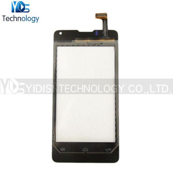 Сенсорные Телефоны До 1000 Грн Первоначально Новый Сенсорный Экран Для Huawei Ascend Y300 T8833 Сенсорная Панель Digitizer Замен