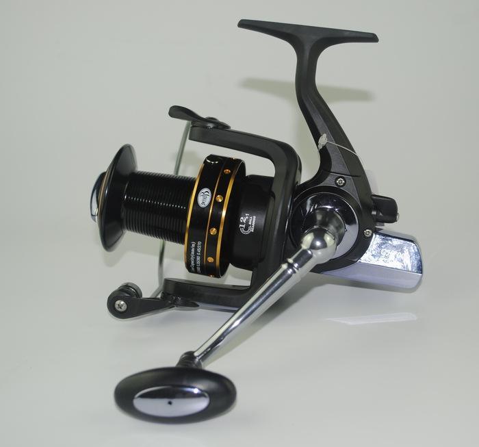 good quality,fishing reel spinning reel gh7000 12+1bb 5.2:1, Fishing Reels