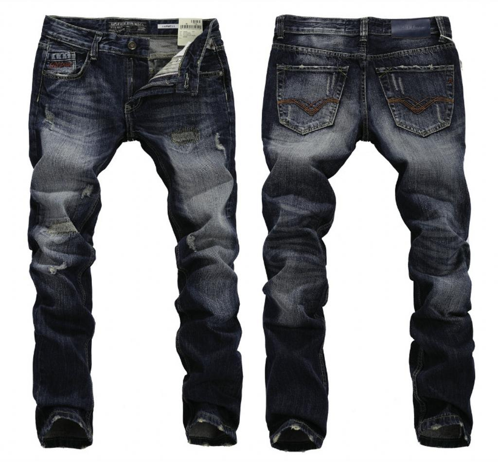 Branded jeans for men – Your Denim Jeans Blog