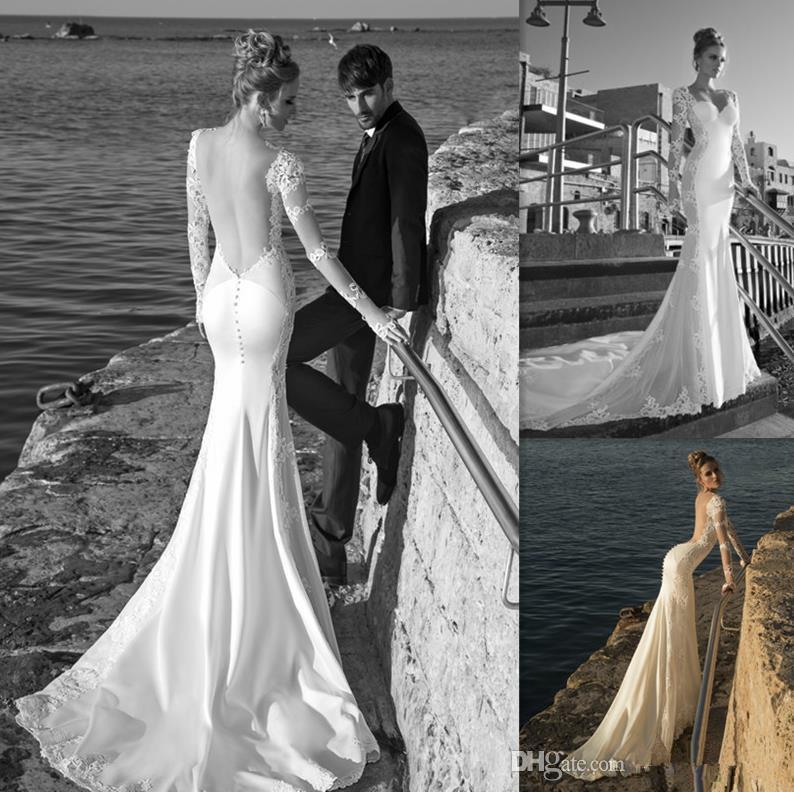 Backless Wedding Dresses 2016 Uk 31